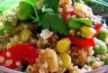 salade pour l'été