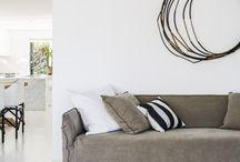 Sofa / by CJ Nunu