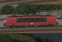 Spoorwegen Duitsland / Duitse spoorwegen