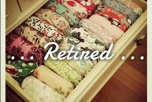 Cloth Diapers - Retired