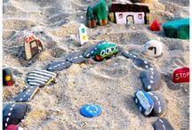 Sandkassen
