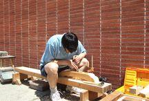 japanese workbench