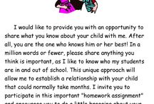 parent engagement  / by Cathy Marque-Caylor
