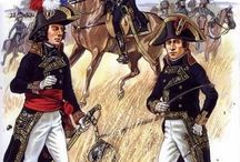 Divise militari storiche / ogni stato ed ogni arma la sua divisa