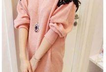 ~~ Fashion ~~ / Fashion I like & Love