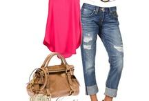 Amelia's Fashion / by Amelia Tucker