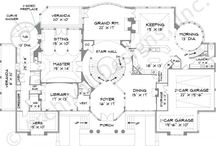 House plan Ideas!