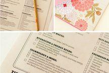 Bryllup ideer lister