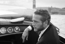 Paul Newman ... well just because
