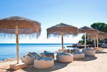 Ibiza y Formentera places
