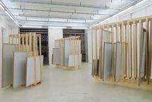 (Future) Studio Space