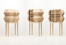 Furniture / by Amy DeVall