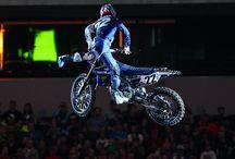 Supercross/Motocross