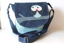 Purse, pouch and more....