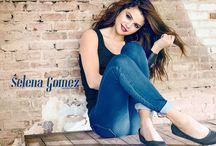 Selena Gomez Hair / Selena'ın harika saçları... :D