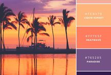 Colors to Inspire