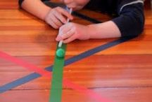Birthday games for kids / Discover indoor and outdoor fun games that are easy to do and are diy.