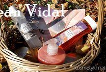 Jean Vidal - kosmetyki naturalne