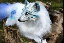 ❤️ wood-splitter-lee.deviantart.com ❤️ / wood-splitter-lee.deviantart.com - Handmade Fully Poseable Realistic Fantasy Animals  __More of this incredible Art Pieces at : https://www.pinterest.com/HBlackthorne/wood-splitter-leedeviantartcom/
