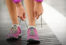 Running Motivation<3 / by Hannah Mebane