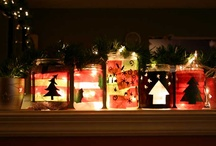 Christmas Ideas / by Vonda Dozier