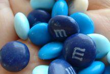 Blue I love blue / by Michele Earnhart