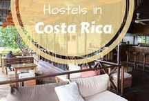 Places to Go - Costa Rica