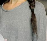 Hairstyle; Fringe
