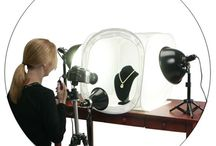 Product Photography Courses / One-to-One Bespoke Product Photography Training Courses