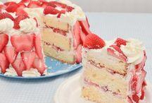 Tort z owocami-idealny na Ślub&Wesele