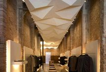 Retail design / Retail Interior design