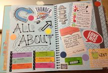 Journal Ideas / by Tammy Ray