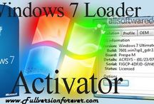 Windows 7 All Edition Activator by Daz full version