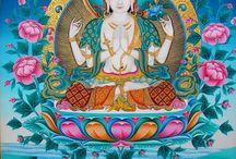 Yoga, Tibet, Budismo - La filosofia