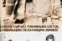 Tahtacı Türkmen
