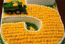 rolniczy tort
