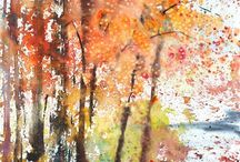 Inspiring painting