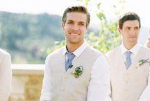 Suave wedding gear