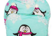 Holiday Prints & Fun / Fun, holiday and winter themed baby products & organics.