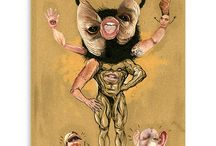 """Alex Pardee """"Awful Resilient"""""""