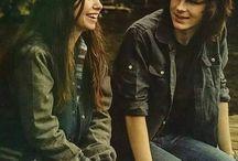 Chandler et katelyn ♥