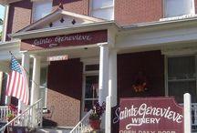 Sainte Genevieve County Missouri