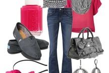 Shopaholic / by Amanda Ritch