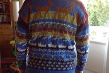 Прекрасные свитера