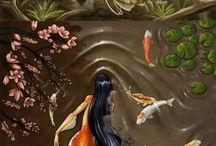 Mermaid lover