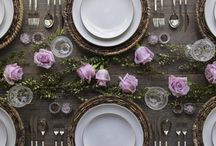Decor ideas for Intimate dinner parties