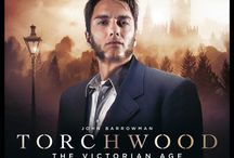 Torchwood / It's Torchwood Week at the DWC