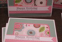 Lolly doodle card kit