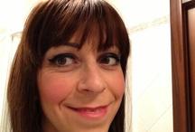 My Make up / I miei trucchi ed esperimenti con il make up. Guardo i tutorial dei make-up artist e provo, oppure uso solo le mie capacità e fantasia