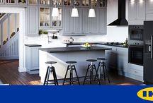 IKEA Catalog 3d CGI